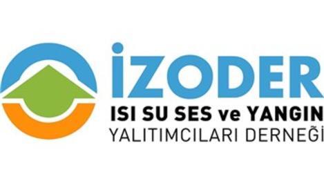 İZODER, Eskişehir'de 'Yalıtım Semineri' düzenliyor