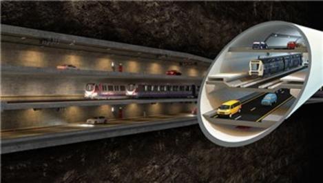 'Türkiye'nin mega projeleri' 9 Ekim'de görücüye çıkıyor