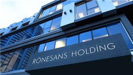 Rönesans Holding, basınla bir araya geliyor