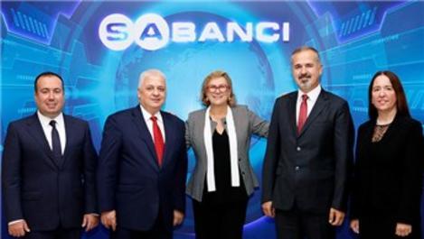 Sabancı Holding çimento sektöründe 50. yılını kutluyor