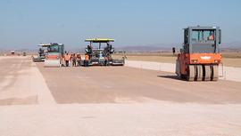 Bayburt-Gümüşhane Havalimanı 2020'de tamamlanacak