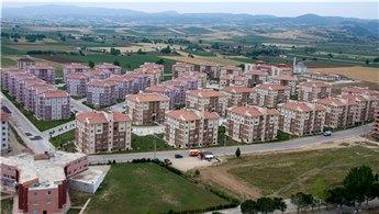 TOKİ, Bursa Yenişehir'de 3. etap için çalışmalara başlıyor