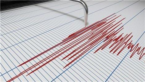 İstanbul, 4.6 büyüklüğünde deprem ile sallandı!