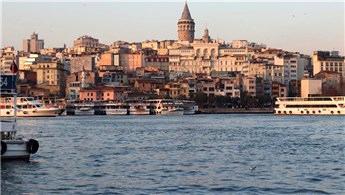 İstanbul en çok ziyaret edilen şehir oldu