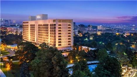 Hilton İstanbul Bosphorus Otel satışa çıkarıldı!