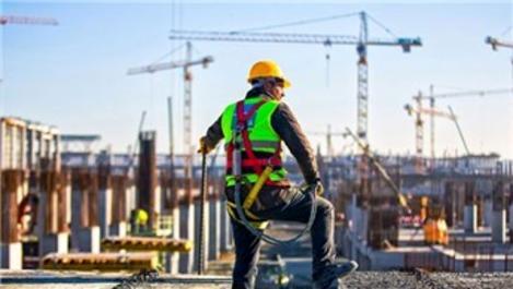 Faizlerdeki düşüşle inşaat sektörü güven tazeledi!