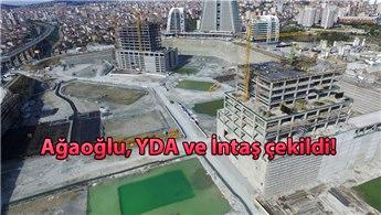 Varlık Fonu, İstanbul Finans Merkezi'ne ortak oluyor