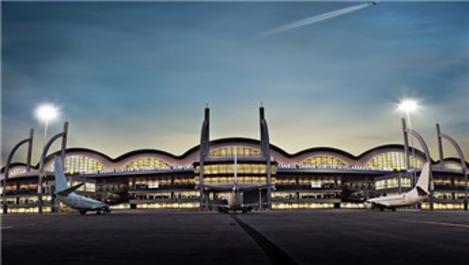 Sabiha Gökçen Havalimanı yolcu sayısında artış!