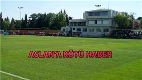 Emlak Konut, Galatasaray'ın Florya'daki işini tasfiye etti