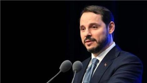 Bakan Albayrak'tan kredi yapılandırması açıklaması!