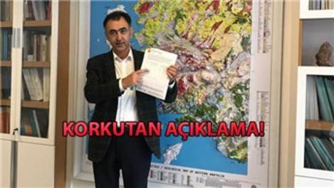 'Depremde Karşıyaka, Çiğli, Bayraklı risk altında'