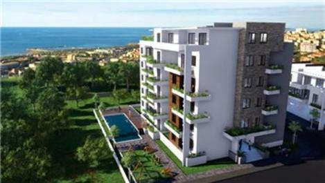 Karadağ'da 289 bin TL'ye 2 yıl kira garantili ev!