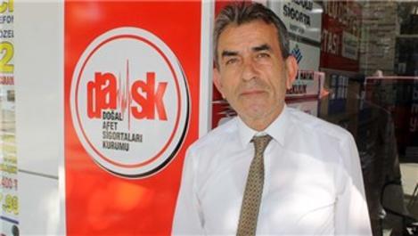 'Marmara'nın yüzde 36'sı deprem sigortası yaptırmadı'