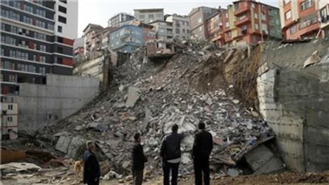 40 bin kişi binaların kontrol edilmesini istedi