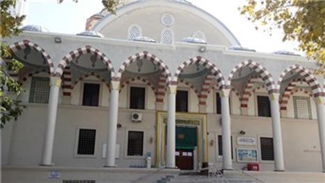 Bakırköy Yenimahalle Camisi hasardan dolayı ibadete kapatıldı