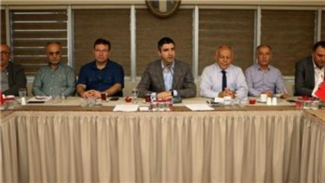 'Kartal'da deprem toplanma merkezlerini artırıyoruz'