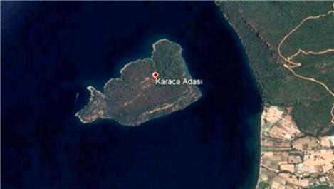Ege'de sahibinden satılık iki ada! 325 milyon TL'ye!