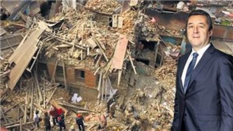 Sigorta sektörü İstanbul depremine hazır!