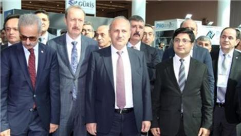 '3 Katlı Büyük İstanbul Tüneli ihale aşamasına geldi'