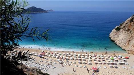 Kaputaş Plajı için mahkeme kararını verdi