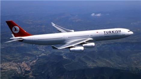 THY, Eylül ayında 6,7 milyon yolcu taşıdı