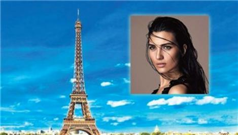 Paris'te evi olan Tuba Büyüküstün evini internetten kiralıyor!