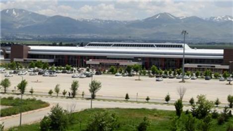 Erzurum Havalimanı'ndan Eylül ayında 82 bin kişi uçtu!