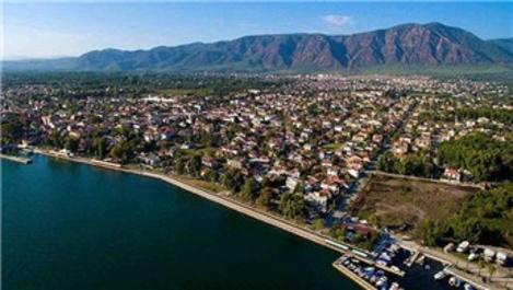 Çevre ve Şehircilik Bakanlığı, Köyceğiz'in 3 projesini onayladı