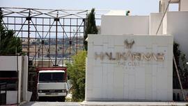 Bodrum Halikarnas, 35 milyon dolara satılıyor