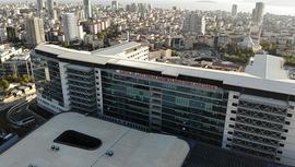 Kartal Eğitim ve Araştırma Hastanesi yeni binasına taşınıyor