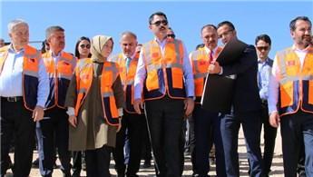 """""""Operasyon bittiğinde yerleşim alanı inşası projesi başlayacak"""""""