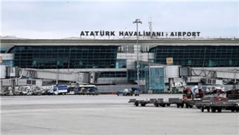 Atatürk Havalimanı Terminali ihaleyle kiraya çıkarıldı
