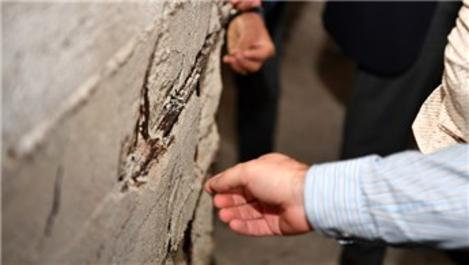 Beylikdüzü Belediyesi, deprem mesaisini tamamladı