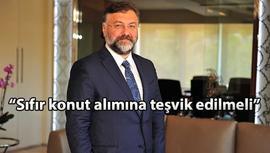 """""""Konut satışında aylık bazda tarihi rekor kırıldı"""""""