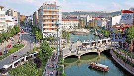 Eskişehir ve Bilecik'te konut satışları arttı