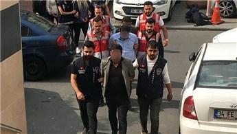 Emlak dolandırıcılarına dev operasyon: 30 gözaltı