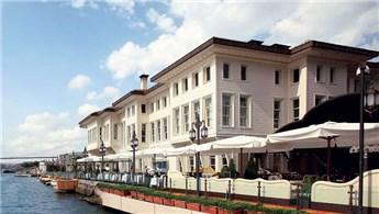 Hotel Les Ottomans'a Katarlılar talip oldu