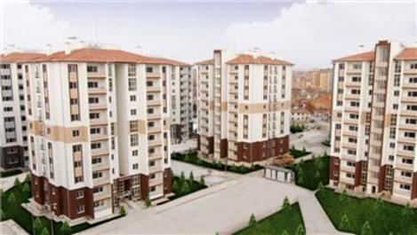 TOKİ, 91 konut ve 130 iş yerini satışa çıkardı