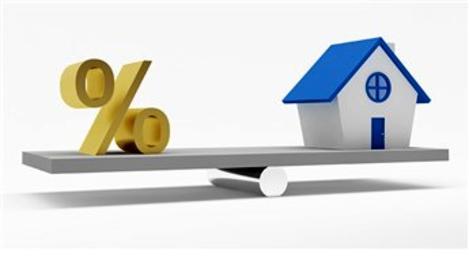 Konut kredisi faizlerindeki indirimler neden durdu?