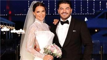 Ebru Şallı'ya eşinden düğün hediyesi Bebek'te villa!
