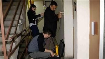 İzmir'de bina risk durumu için önemli hizmet!