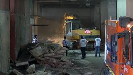 15 Temmuz Demokrasi Otogarı'nda yıkım tartışması
