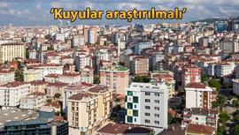 Olası bir depremde İstanbul için su ve gıda uyarısı!