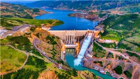 Bingöl Yukarı Kaleköy Barajı, Çin'de 'En iyi Proje' seçildi