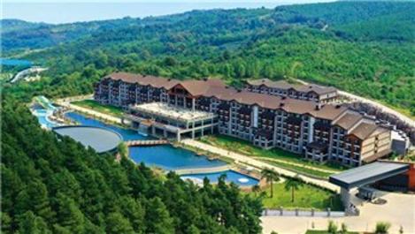 Elite World Hotel Grubu, 8. otelini Sapanca'da açtı