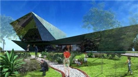 Ağrı'da 'Büyük Tufan ve Nuh'un Gemisi Müzesi' yapılacak