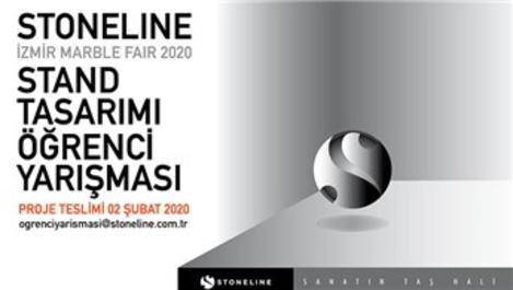 Stoneline Fuar Stand Tasarım Yarışması için başvuru zamanı!