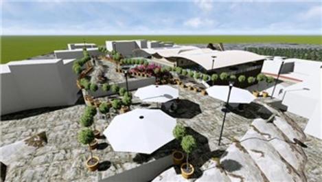 Şanlıurfa Eyyübiye'de yeni bir proje daha