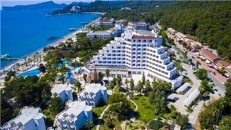 Comfort Beach Resort Hotel'e yarı fiyatına icradan satışa çıkıyor