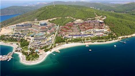 Bodrum Pina yarımadası 'Turizm Tesis Alanı' ilan edildi